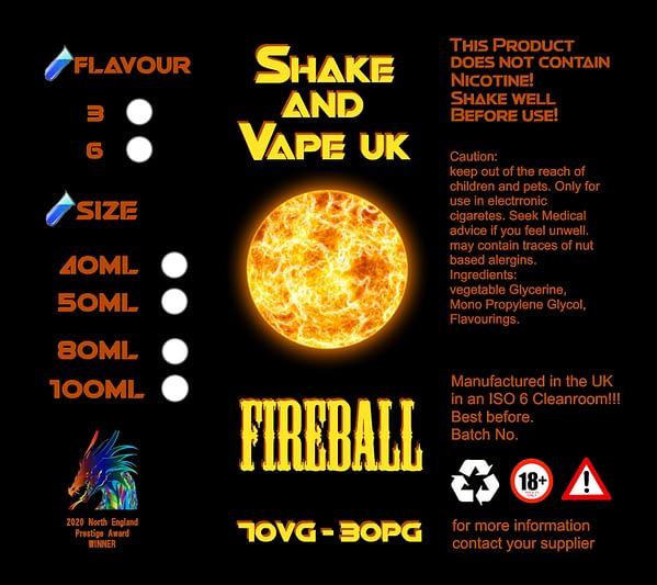 s&v-fireball